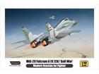 [1/48] MiG-29 Fulcrum A (9.12A)