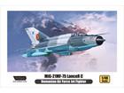 [1/48] MiG-21MF-75 LanceR C