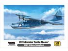 [1/72] PBY-5 Catalina