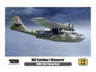 [1/72] RAF Catalina I