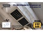 [1/32] F/A-18C/D Hornet C/F Dispenser set (for Academy 1/32)