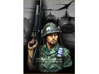 US 1st Cavalry Div Vietnam 1970