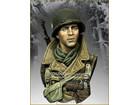US 101st Airborne - Siege of Bastogne