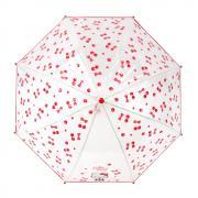 키티 47 체리 POE 우산