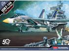 [1/72] U.S. NAVY F-14A