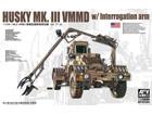 [1/35] HUSKY MK. III VMMD w/ Interrogation Arm