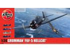 [1/24] GRUMMAN F6F-5 HELLCAT