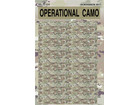 [1/35] CAMOUFLAGE DECAL [24] - OPERATIONAL CAMO