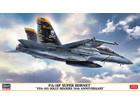 [1/72] F/A-18F SUPER HORNET