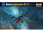[1/48] Avro Lancaster MK.I