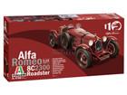 [1/12] ALFA ROMEO 8C 2300 Roadster