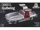 [1/16] MERCEDES-BENZ 300 SL GULLWING