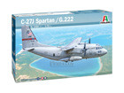[1/72] C-27J SPARTAN / G.222