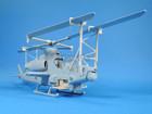 [1/35] AH-1Z Upgrade Blade Fold Rack set (for Academy)