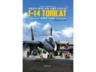 F-14 TOMCAT A,B,D Type - 모델리카 에어로 파워 모델링 시리즈 01