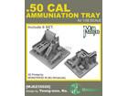 [1/35] .50 CAL Ammuntion tray