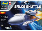 [1/144] SPACE SHUTTLE with BOOSTER ROCKETS [40th ANNIVERSARY]