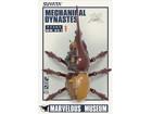 [Non] Marvelous Museum - Mechanical Dynastes