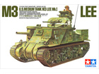 [1/35] U.S. MEDIUM TANK M3 LEE Mk.I