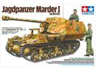 [1/35] GERMAN TANK DESTROYER MARDER I