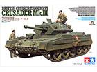 [1/35] British Mk.VI Crusader Mk.III