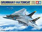 [1/48] GRUMMAN F-14A TOMCAT (w/ 마스크씰)