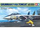 [1/48] GRUMMAN F-14A TOMCAT Late Model Carrier Launch Set (w/ 마스크씰)