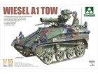 [1/16] WIESEL A1 TOW