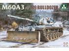 [1/35] M60A3 w/M9 BULLDOZER