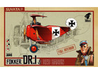 [Non] Fokker Dr.1 and Red Baron
