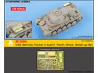 [1/35] German Panzer II Ausf.F