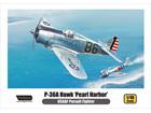 [1/48] P-36A Hawk