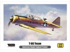 [1/72] T-6G Texan [Premium Edition Kit]