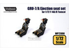 [1/72] GRU-7/A Ejection seat set (for 1/72 F-14A/B Tomcat)