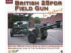 25pdr Field Gun in detail