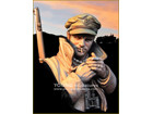 British LRDG 1942 - Wanderers of the Sunset