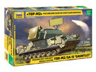 [1/35] Russian anti-aircraft missile system TOR M2 SA-15