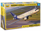 [1/144] Civil Airliner Airbus A320neo