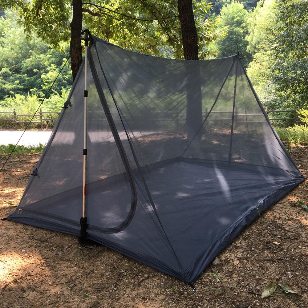 주식회사 쿤타 비엔또 A형 넷 텐트 2인용