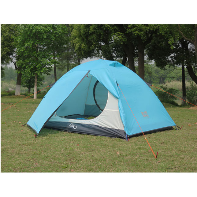 마운틴인 인피니티 2인용 텐트