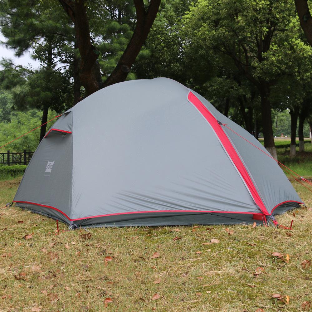 마운틴인 머큐리 2인용 텐트